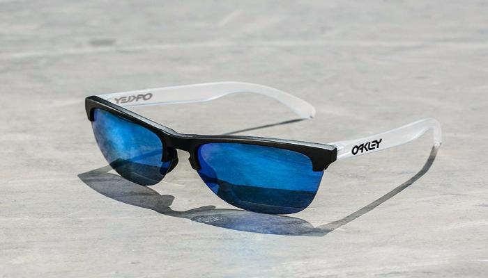 Code promo Oakley