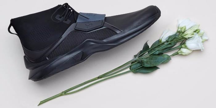 Code promo Puma shoes