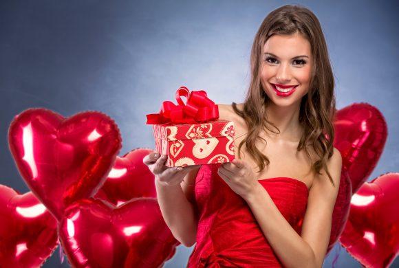 Acheter des cadeaux pour votre amoureux