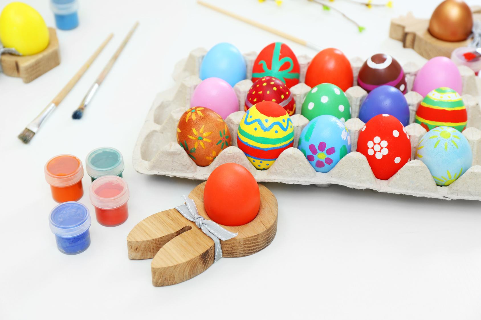 4 idées de cadeaux pour les vacances de Pâques