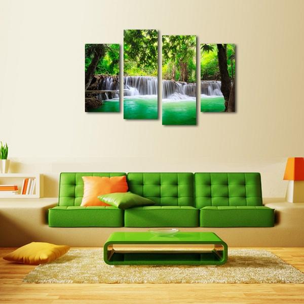 5 idées de photos artistiques pour mur